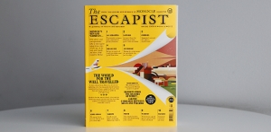 "Revista ""Escapist"" define restaurante estremocense como ""um paraíso rural"""